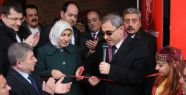Alim IŞIK'tan Seçim Bürosu