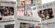 Alman basınına taraf suçlaması