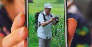 Alman belgeselci ölü bulundu