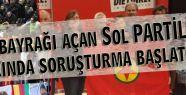 Almanya'da PKK bayrağı açanlar hakkında soruşturma