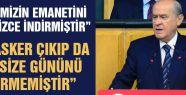 """""""ALNI ÇATINDAN DEVRİLMESİ DE HAKTIR"""""""