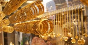 Altın Fiyatını Duyan Kuyumcuya Akın Etti