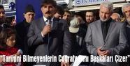 Anadolu Gençlik Çanakkale Ruhuyla Ümmet İçin Toplandı
