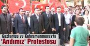 Andımızdın kaldırılması Türk milletine hakarettir