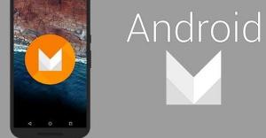 Android 6.0 Marshmallow Güncellemesi