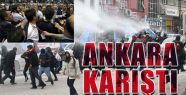 Ankara Karıştı