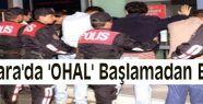 Ankara'da 'OHAL' kalktı!