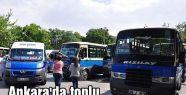 Ankara'da toplu taşıma ücretlerine zam