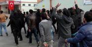 Ankara'da Ülkücü Öğrenciye Hain Saldırı