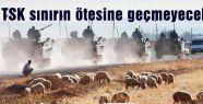 Ankara'dan Sınır ötesi Son Karar...