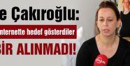 Anne Çakıroğlu Konuştu:'Tedbir alınmadı
