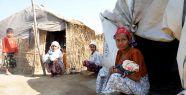Arakan'da Müslümanların gözyaşları dinmiyor...