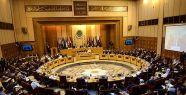 Arap Birliği olağanüstü toplanıyor...