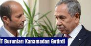 """""""MİT Burunları Kanamadan Getirdi"""""""
