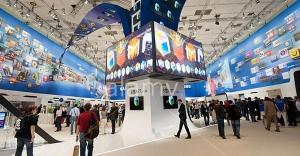 Avrupa'nın en büyük elektronik fuarı  açıldı