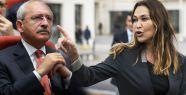 Avşar'dan Kılıçdaroğlu'na 100 bin liralık tazminat davası