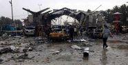 Bağdat'ta bombalı saldırılar: 23 ölü