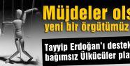 Bağımsız AKP'li Ülkücüler Platformu