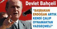 Bahçeli, Hükümete Taksim'de İyi Bir Cevap Verildi.