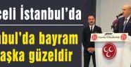 Bahçeli İstanbul'da konuştu