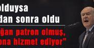 Bahçeli, TRT'yi eleştirince...