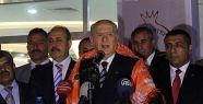 Bahçeli:'Yarışta MHP de olacak'