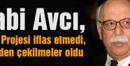 Bakan Avcı: Fatih Projesi iflas etmedi