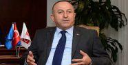 Bakan Çavuşoğlu: Ermenistan, komşu sınırlarına saygılı olmalı