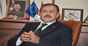 Bakan Eroğlu: MHP ve CHP kapıları kapatmasın