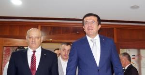 Bakan Zeybekci: Askerin operasyon izni talebinin olduğunu zannetmiyorum