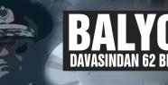 Balyoz Davasında 62 sanık beraat etti