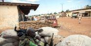 Bangui'de gerilim gittikçe artıyor...