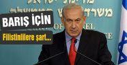 Barış İçin  Filistinlilere şart...