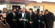 Baro Başkanı Gül: Hükümet Uludere'yi, aklama derdinde
