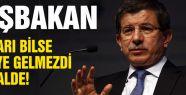 BAŞBAKAN BUNLARI BİLSE OMÜ'YE GELMEZDİ HERHALDE!