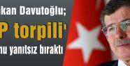 Başbakan Davutoğlu; 'AKP torpili' sorusunu yanıtsız bıraktı