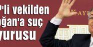 'Başbakan Erdoğan Suç İşliyor'
