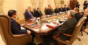 Başbakanlık'tan zirve açıklaması açıklaması