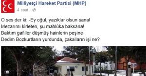 Başbuğ Türkeş'i emellerinize alet etmeyin!