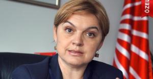 'BASINA YAPILAN HER TÜRLÜ BASKI, FİKİR ÖZGÜRLÜĞÜNE BASKIDIR'