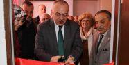 Başkan Ergün Demirci'de MHP İlçe Teşkilatı'nın Açılışını Yaptı
