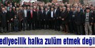 Başkan Yiğit: