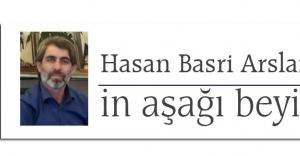 Basri Arslan: Osmanlının attığı tırnak bile olamazsınız