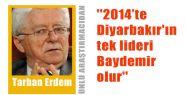 Baydemir Diyarbakır'ın Tek Lideri mi?