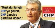 Baykal'dan Deprem Etkisi Sözler...