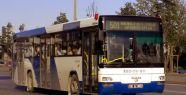 Bayramda otobüsler ücretsiz...