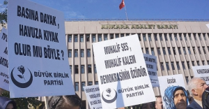 BBP'den Digitürk'e suç duyurusu