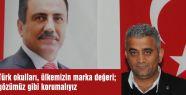 BBP'li Çayır: Türk okulları, ülkemizin marka değeridir