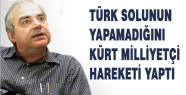 Berktay: Türk Solu Hep PKK'ya İmrendi
