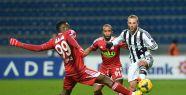 Beşiktaş zorlu Sivasspor virajında...